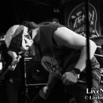 Dr Living Dead på Debaser Slussen 2013_03