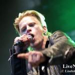 H.E.A.T. på Väsby Rock Festival 2013_07