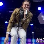 Arcade Fire på Gröna Lund 2014_01