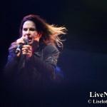 Black Sabbath, Ozzy Osbourne