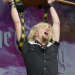 Black Stone Cherry på Sweden Rock Festival 2014_06