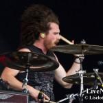 Black Stone Cherry på Sweden Rock Festival 2014_07
