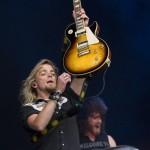 Black Stone Cherry på Sweden Rock Festival 2014_08