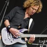 Cloven Hoof på Sweden Rock Festival 2014_06