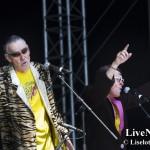 Electric Banana Band på Sweden Rock Festival 2014_01