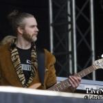 Electric Banana Band på Sweden Rock Festival 2014_04
