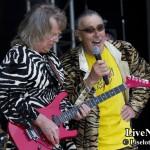 Electric Banana Band på Sweden Rock Festival 2014_06