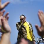 Electric Banana Band på Sweden Rock Festival 2014_09