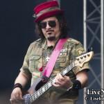 Jake Lees Red Dragon Cartel på Sweden Rock Festival 2014_02
