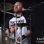 Jake Lees Red Dragon Cartel på Sweden Rock Festival 2014_06