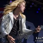 Pain of Salvation på Sweden Rock Festival 2014_03