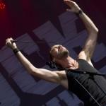 Pain of Salvation på Sweden Rock Festival 2014_09