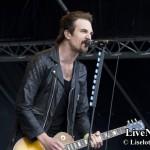 Royal Republic på Sweden Rock Festival 2014_01