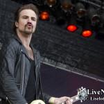 Royal Republic på Sweden Rock Festival 2014_05