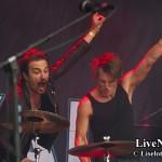 Royal Republic på Sweden Rock Festival 2014_08