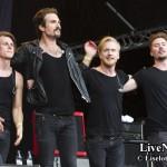 Royal Republic på Sweden Rock Festival 2014_10