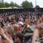 Royal Republic på Sweden Rock Festival 2014_11