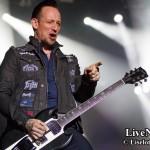 Volbeat på Sweden Rock Festival 2014_01