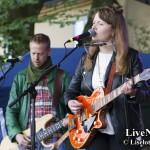 Ellen Sundberg på Rolling Rootsy Revue - RRR 2014_05