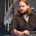 Israel Nash på Rolling Rootsy Revue - RRR 2014_02
