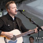 Jason Isbell på Rolling Rootsy Revue - RRR 2014_01