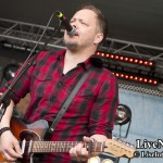 Willy Clay Band på Rolling Rootsy Revue - RRR 2014_01