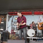 Willy Clay Band på Rolling Rootsy Revue - RRR 2014_06
